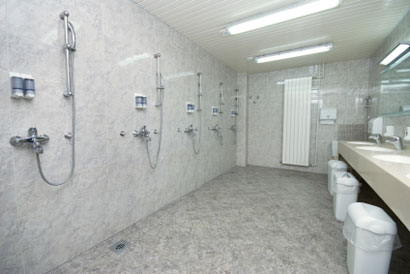 Service Photo - Tile Cleaning